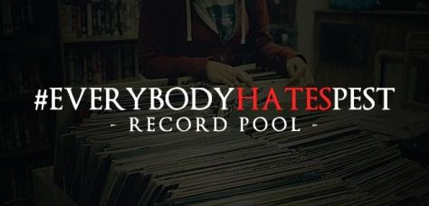 RECORD POOL