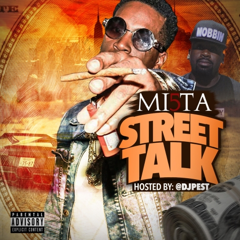 Mista Cover Front