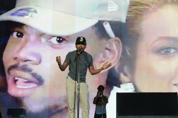 chance-the-rapper-beyonce-made-in-america