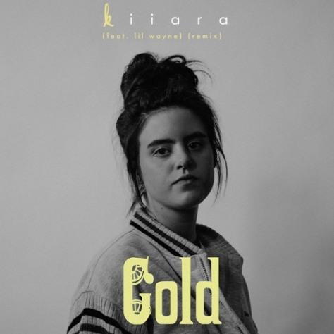 kiiara-gold-remix-lil-wayne