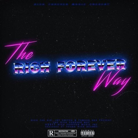 the-rich-forever-way
