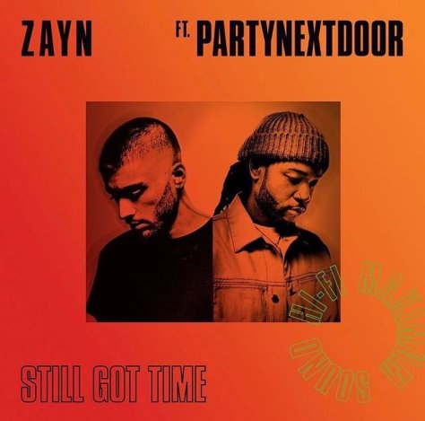 zayn-partynextdoor-still-got-time-cover