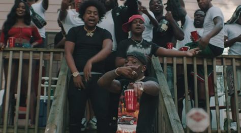Music Video) YFN Lucci – Never Change |
