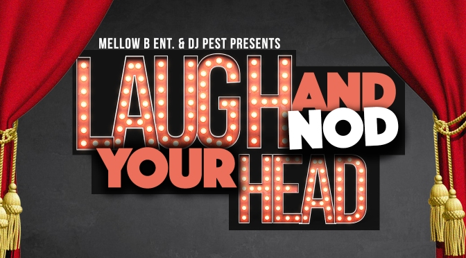 Laugh And Nod Your Head September 18th