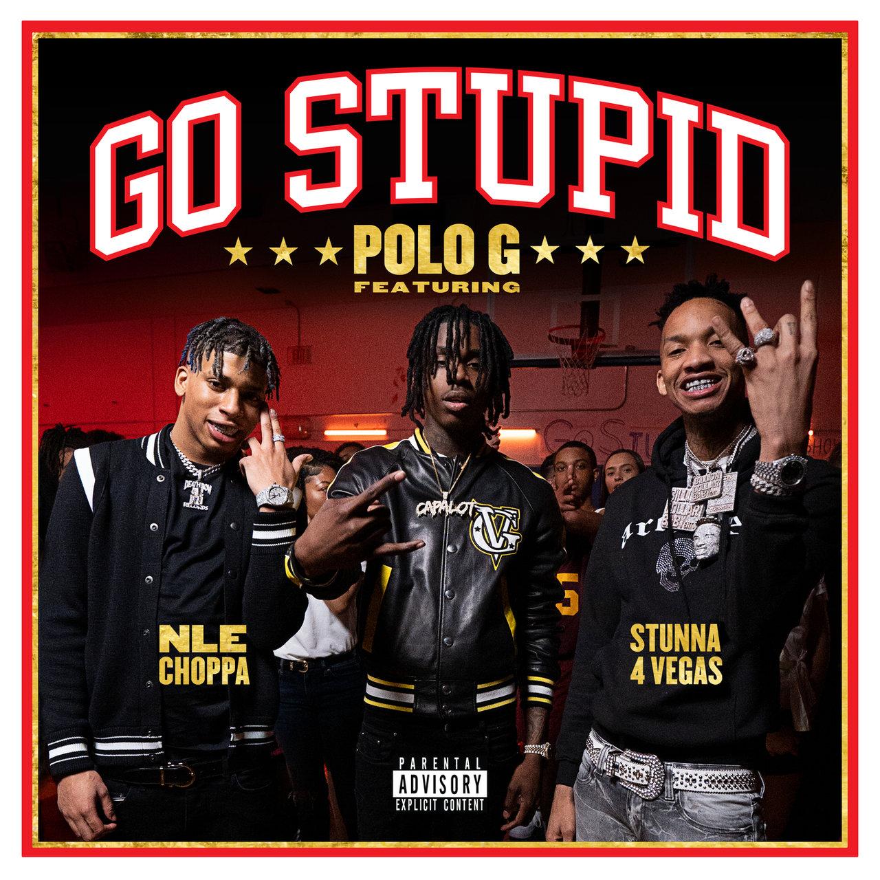go-stupid