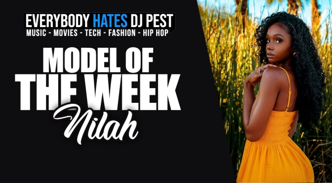 model of the week: NILAH